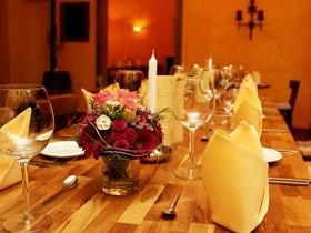 Landgasthof Rieben - Tisch