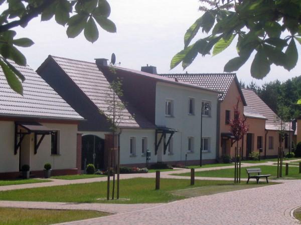 Rieben Dorf