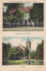Landgasthof Rieben 1921