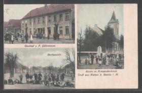 Landgasthof Rieben 1925